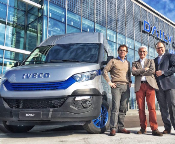 Iveco and BNP Paribas Leasing Solutions offer Green Finance Schemes