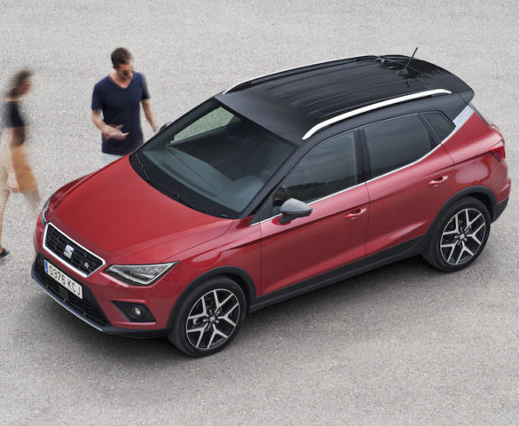 Seat enters carsharing sector with Respiro acquisition