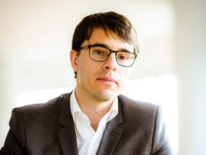 Alain Descat - DS managing director UK