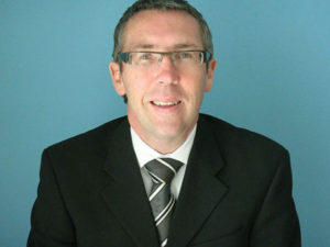 David Brownsword, MD, CVP Ltd