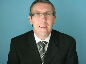 David Brownsword, MD, CVP Ltd