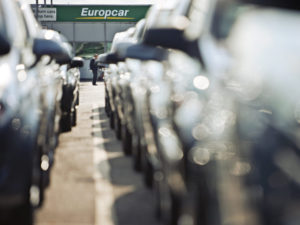 Europcar has launched Europcar One