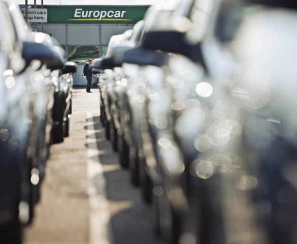 Europcar launches mobility platform in UK