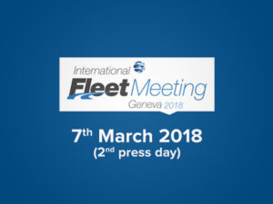 International Fleet Meeting 2018