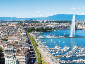 5th International Fleet Meeting at Geneva on 7 March 2018