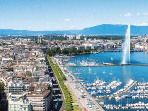 5th International Fleet Meeting at Geneva on 7 March 2018