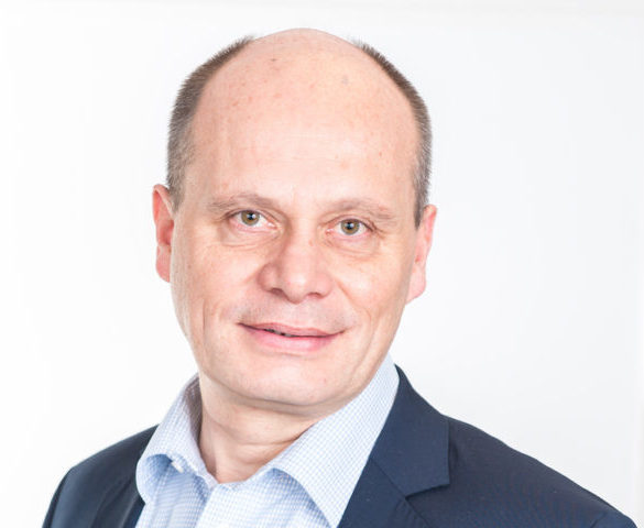 Jean-Roch Piat named divisional CEO Europe at BCA