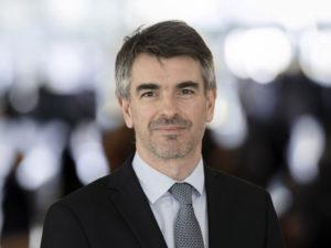 Stéphane Rénie, head of corporate & social responsibility at ALD Automotive