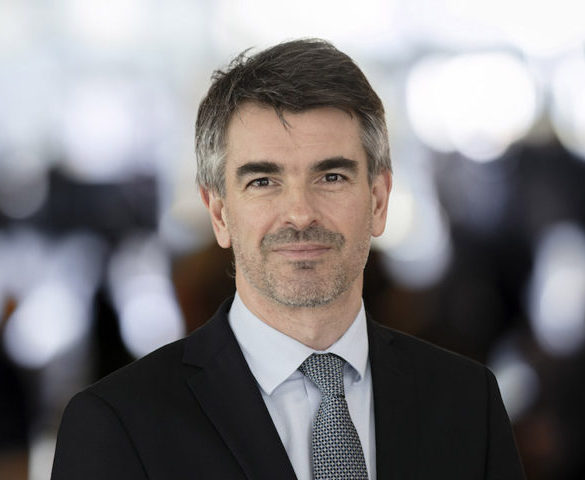 Stéphane Rénie to drive CSR and sustainable mobility at ALD