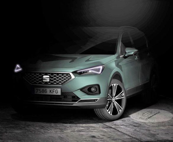 Seat reveals Tarraco seven-seat SUV