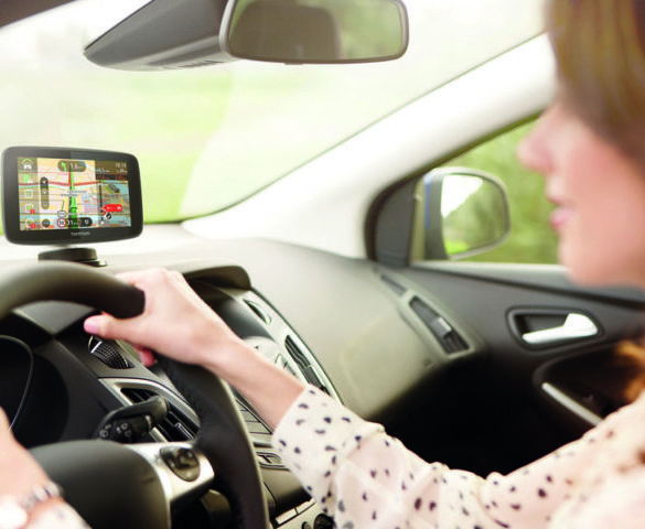 TomTom Telematics augments updated WEBFLEET with new PRO driver terminals
