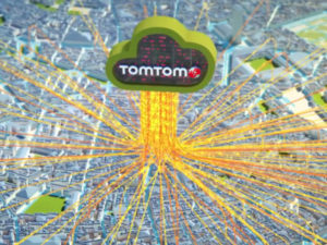 TomTom Parking aims to find drivers a slot on- or off-street