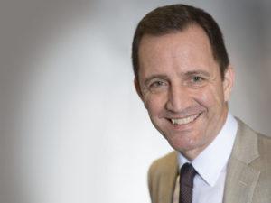Tony Mikkelsen group corporate sales director
