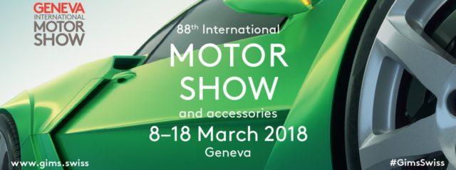 88th Geneva International Motor Show
