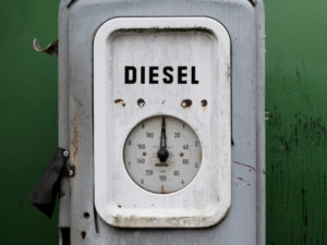 Germany's highest administrative court has ruled that cities can ban diesel cars