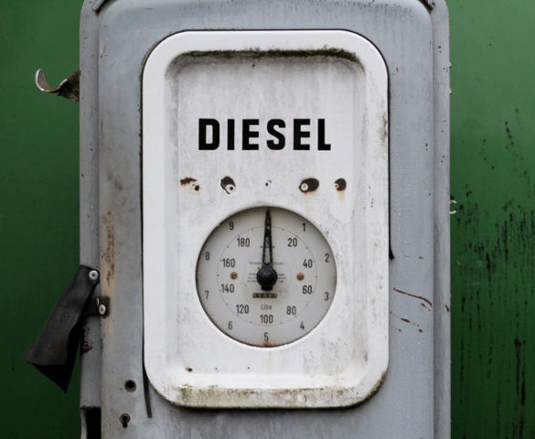 Court rules Frankfurt must ban older diesels