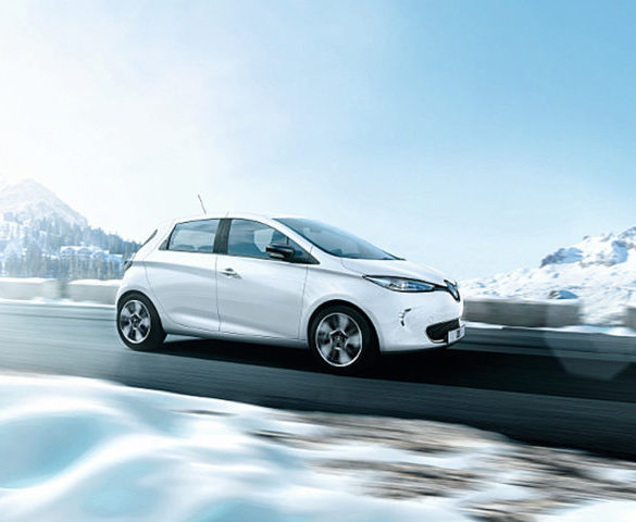 Renault ends Zoe compulsory battery lease in France