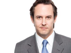 Álvaro Bonnardeaux international sales, market director for Belgium, France, Germany and Spain