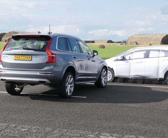 Prioritise those active safety systems with optimal results, say carmakers to EU