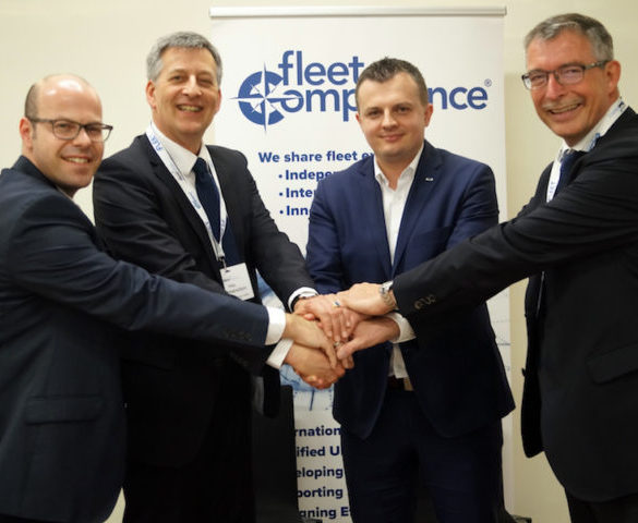 Fleetcompetence Group completes global consultancy network