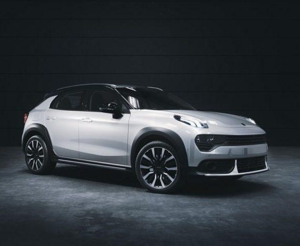 Volvo sister brand to build plug-in hybrid SUVs in Belgium