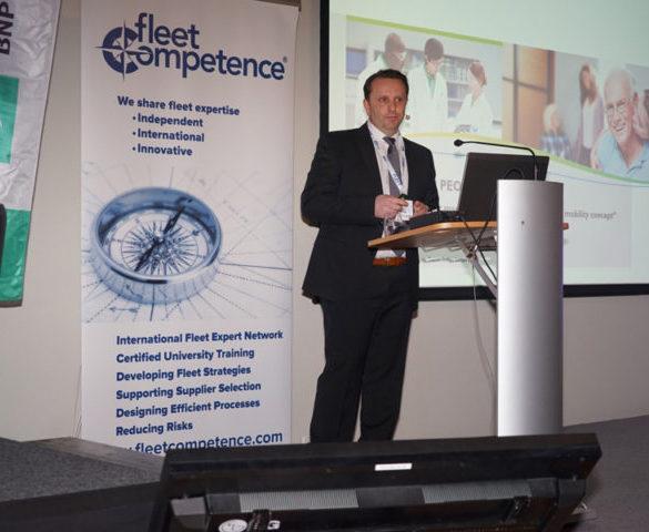 Global fleet developments come to the fore at 2018 International Fleet Meeting