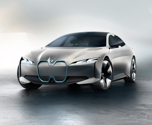 BMW confirms i4 production