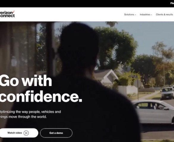 Verizon brings telematics brands under one business
