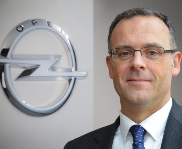 Xavier Duchemin to head up Opel sales