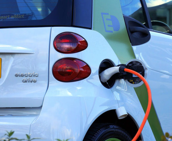 NewMotion highlights continued EV growth in Europe
