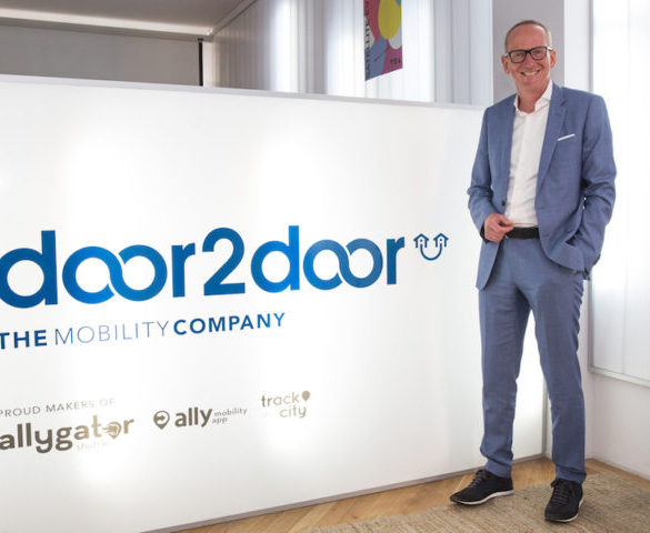 Former Opel CEO joins mobility start-up