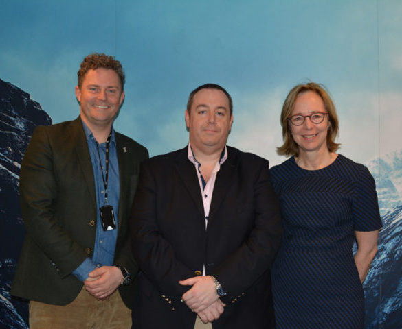 ABAX appoints David Norton as CFO