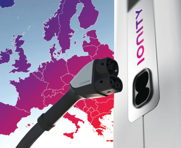 The EV charging arms race
