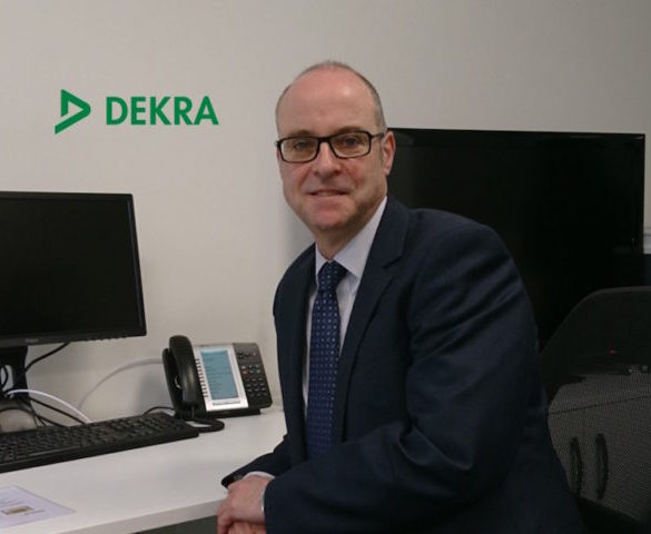 Dekra to drive fleet services under new role