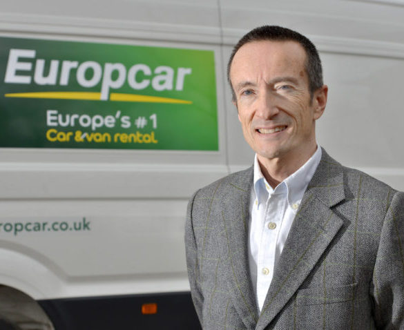 New Europcar UK sales and marketing director to drive mobility solutions