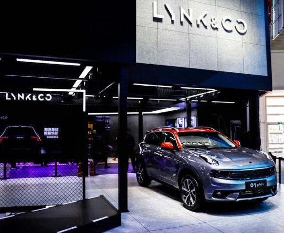 No diesel for Lynk & Co range