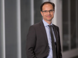 PSA's Alexandre Guignard has been appointed senior vice president of the group's new EV business unit.