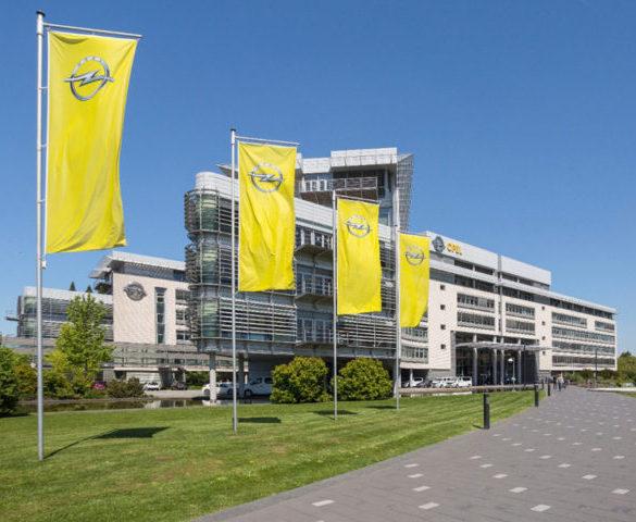 Opel re-works fleet dealer network