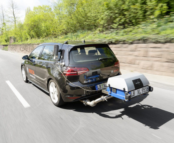 'Breakthrough' Bosch technology could provide future for diesel