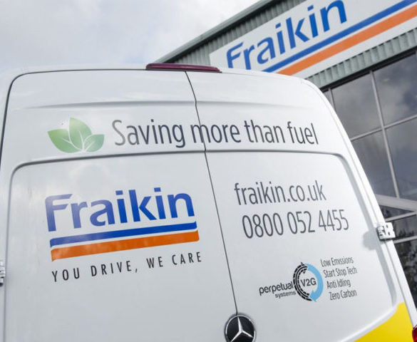 Fraikin Group acquired by consortium