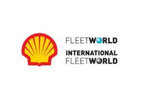 Shell IFW FW logos