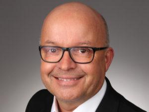 Matthias Engel, global sales director, Fleetcompetence Group
