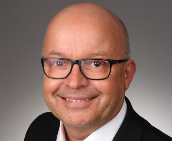 Fleetcompetence Group names Matthias Engel as global sales director