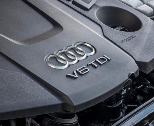 "Audi software ""irregularities"" affect 60,000 diesel cars"