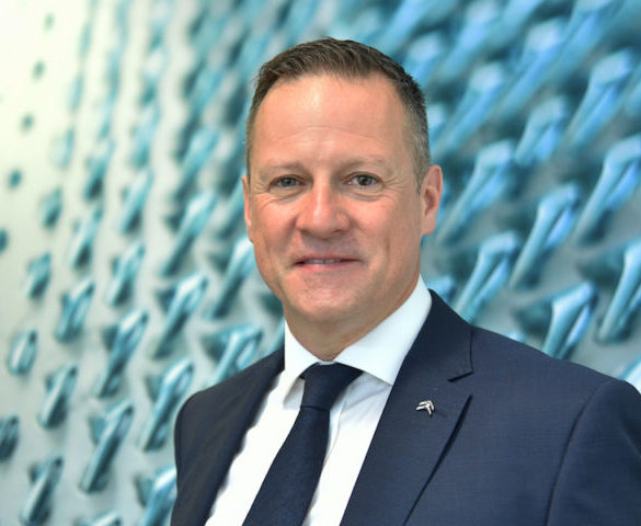 Citroën UK appoints new MD