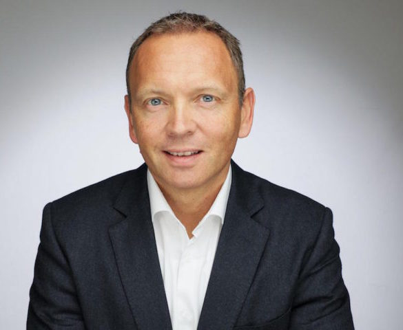 Roland Meyer takes over as head of LeasePlan Germany