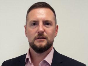 Ebbon-Dacs' commercial head – moDel, Michael Terry