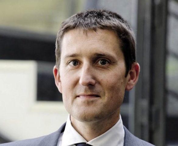 Alphabet France names new CEO