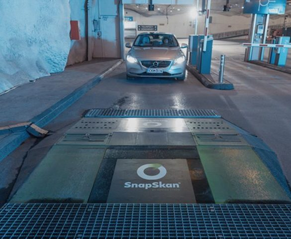 Smart tyre check ramps get international launch