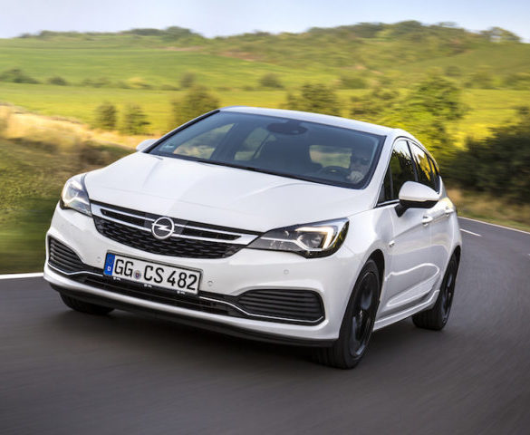 Opel continues move to Euro 6d-TEMP